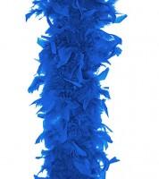 Federboa - dunkelblau - 1,8 m