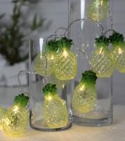 """LED-Lichterkette """"Ananas"""" - 2,3 m"""