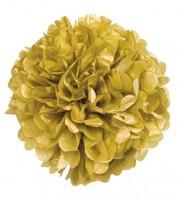 Pom Pom - 40 cm - gold