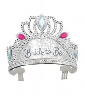 "Diadem ""Bride to Be"""