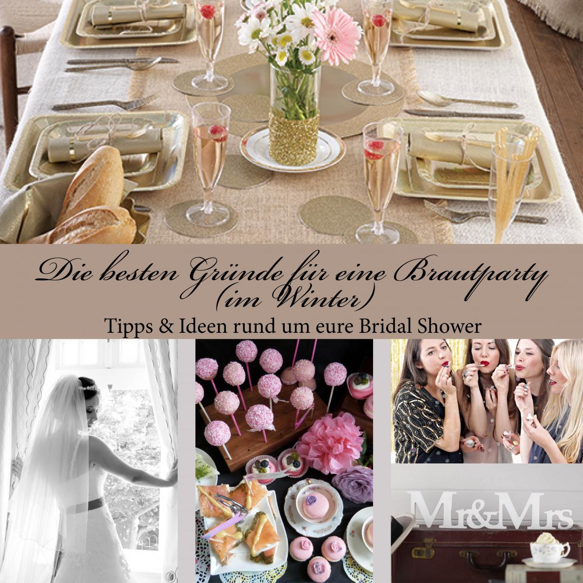 blog reihe planungswahn die zeit bis zur hochzeit nutzen teil 4 my bridal shower blog. Black Bedroom Furniture Sets. Home Design Ideas