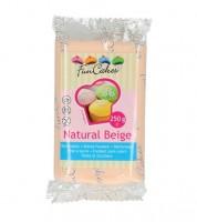 Funcakes Fondant - helles Beige - 250 g