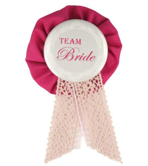 """""""Team Bride""""-Orden"""