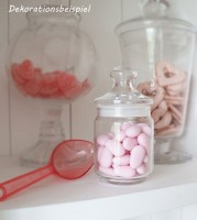 "Candy Bar Glas ""Bonbon""  - 280 ml"