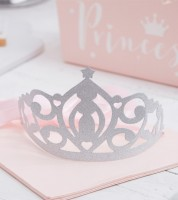 "Tiara ""Princess Party"""