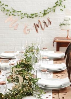 Hochzeitsdeko Nach Themen Und Trends Sortiert
