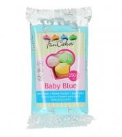 FunCakes Fondant - baby blue - 250g