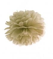 Pom Pom - 25 cm - gold