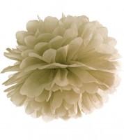 Pom Pom - 35 cm - gold