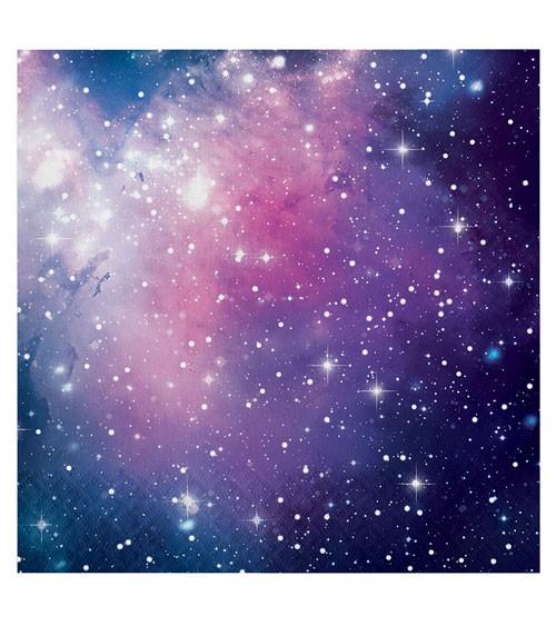 """Servietten """"Galaxy-Party"""" - 16 Stück"""