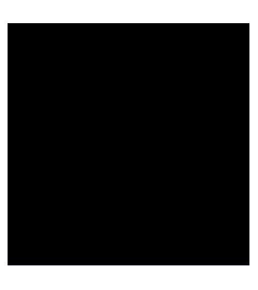 Schwarze Servietten - 50 Stück
