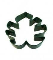 Ausstechform Tropenblatt - 11 cm