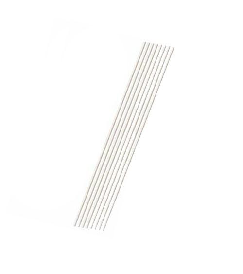 50 Lollipop-Sticks - 10 cm
